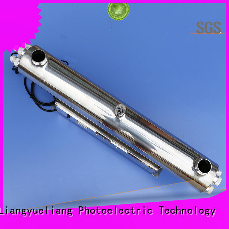 good design water steriliser sterilizer lower price for SPA