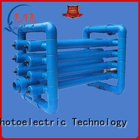 LiangYueLiang power water sterilizer for SPA