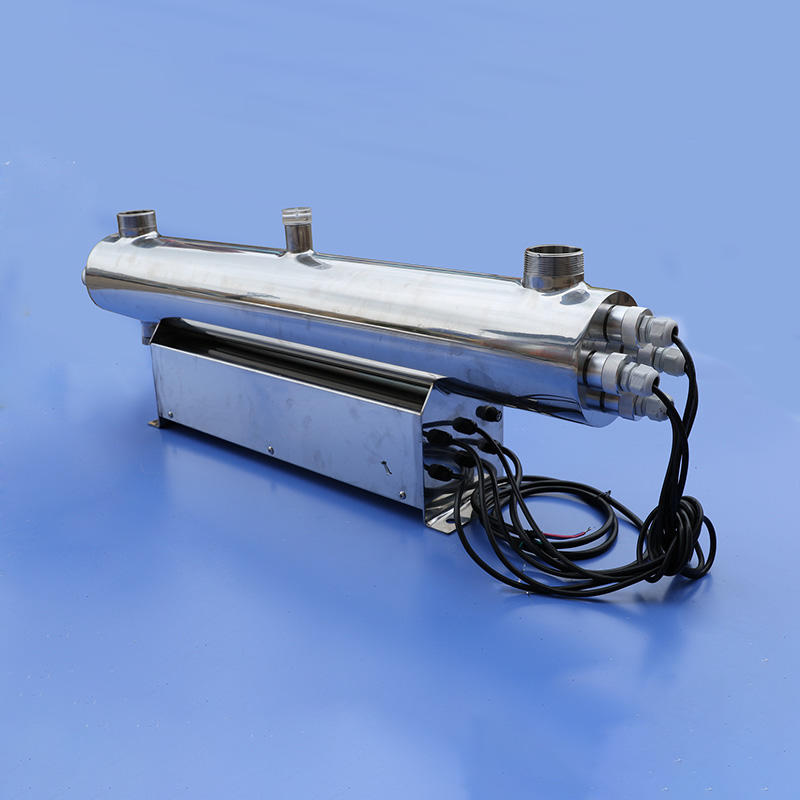 LiangYueLiang high quality sterilight uv 1040w for landscape water-2