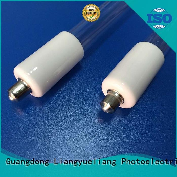 LiangYueLiang new uv germicidal lights for ac Suppliers for underground water recycling