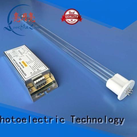 LiangYueLiang durable germicidal tube lamp tube for water treatment