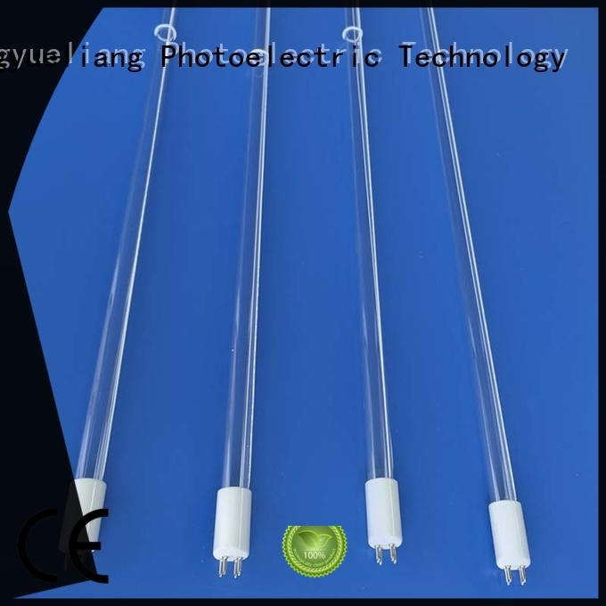 LiangYueLiang ultraviolet germicidal uv led lights for water treatment