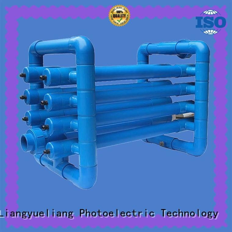 LiangYueLiang 1040w uv water steriliser made in China for fish farming,