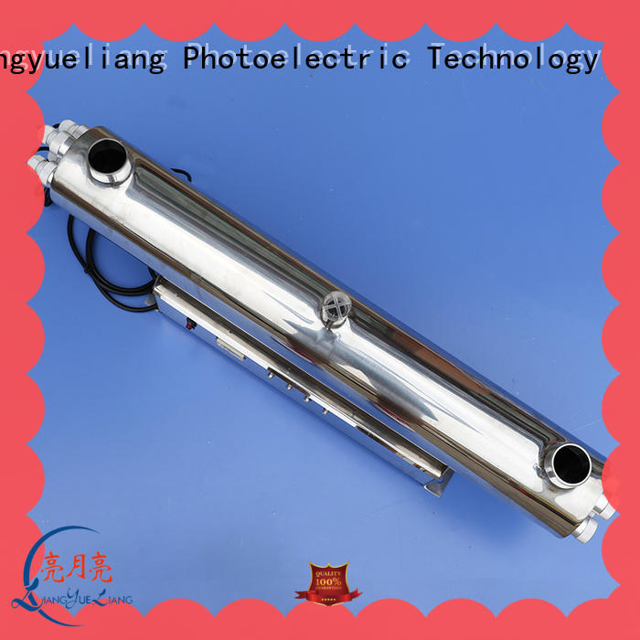 LiangYueLiang durable uv light sterilizer directly sale for drink clean water