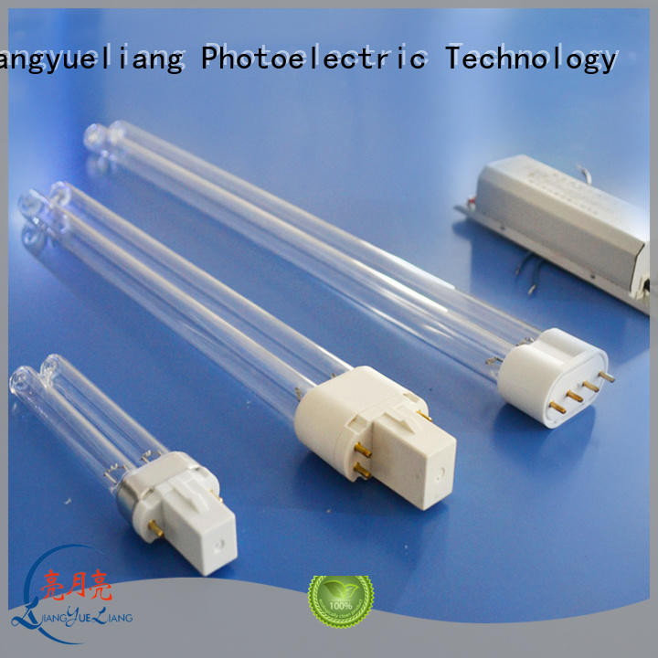 UVC uv germicidal lamp wastewater factory for water recycling