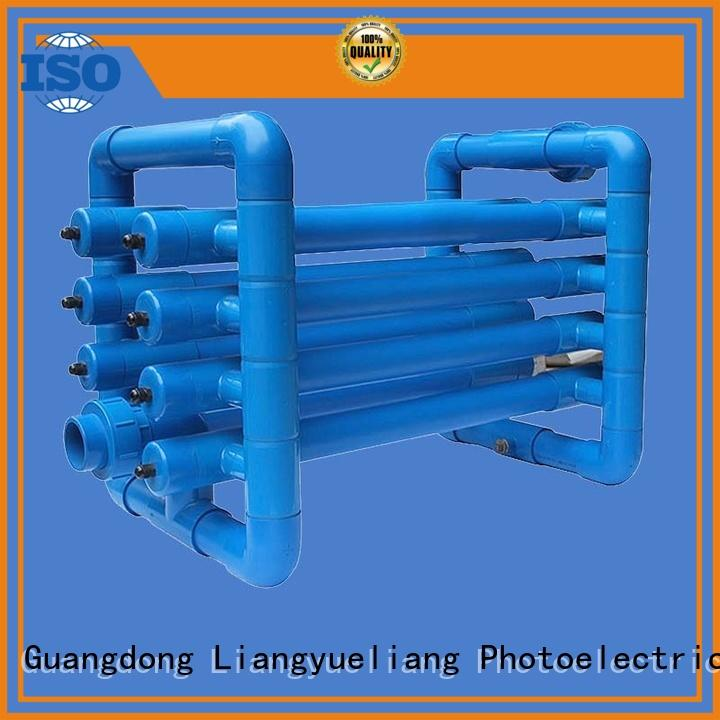 LiangYueLiang efficient uv sterlizer 1040w for fish farming,
