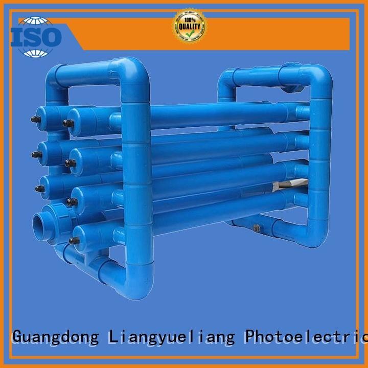 LiangYueLiang efficient uv sterlizer 1040w for fish farming,