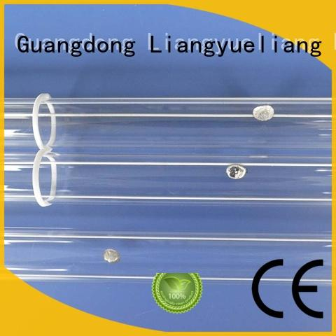 LiangYueLiang anti-rust uvc germicidal light energy saving for underground water recycling
