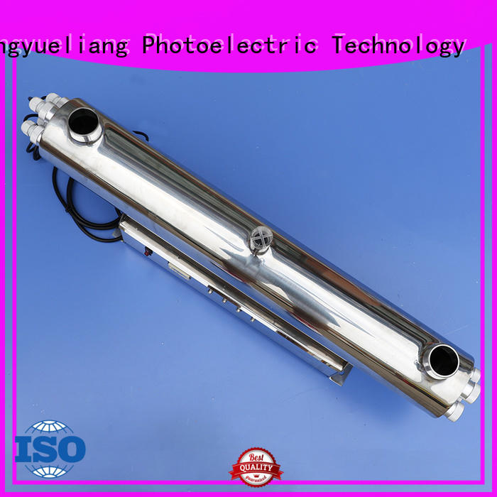 LiangYueLiang high quality water sterilizer made in China for pond