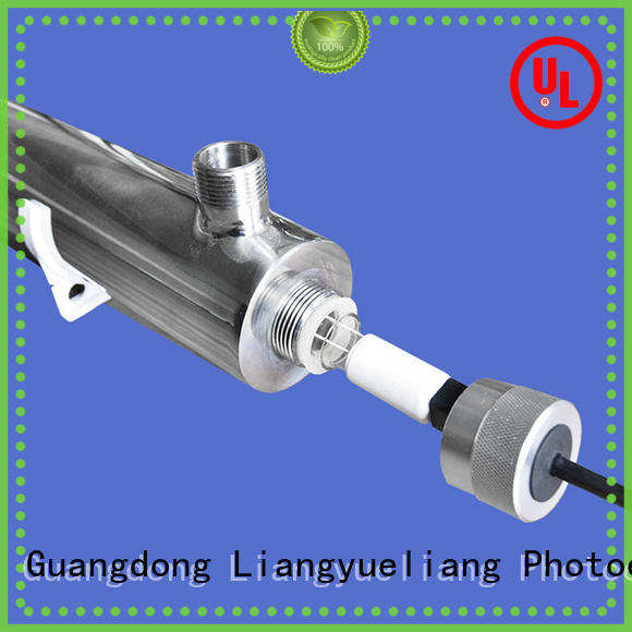 LiangYueLiang high quality uv water steriliser factory for pool