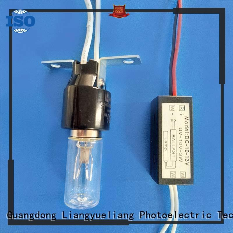 germicidal uv shaped output Bulk Buy power LiangYueLiang