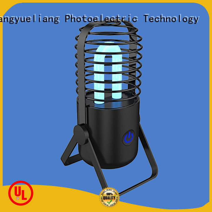 LiangYueLiang portable uv sterilizer Chinese for hotel
