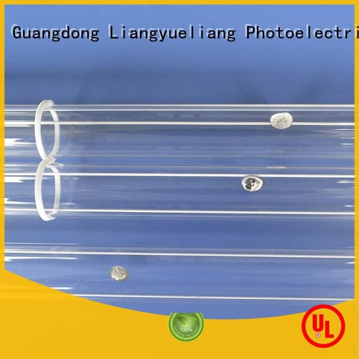 treatment germicidal tube lamp bulbs wastewater plant, underground water recycling, industry dirty water discharged, domestic sewage LiangYueLiang