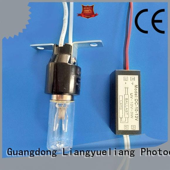 durable germicidal tube lamp power bulk purchase for water treatment