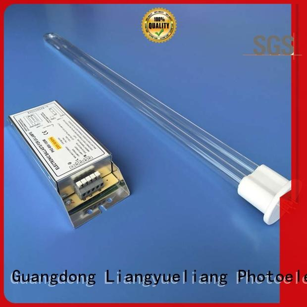 new uv lamp for water purifier pin tube for air sterilization