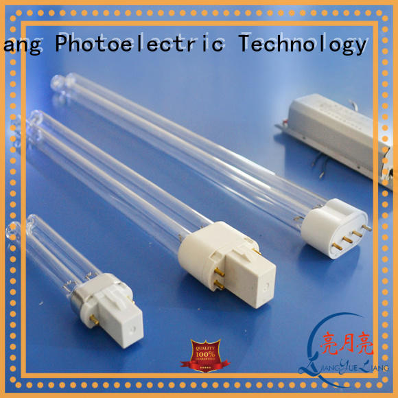 LiangYueLiang germicidal germicidal lamp for wastewater plant