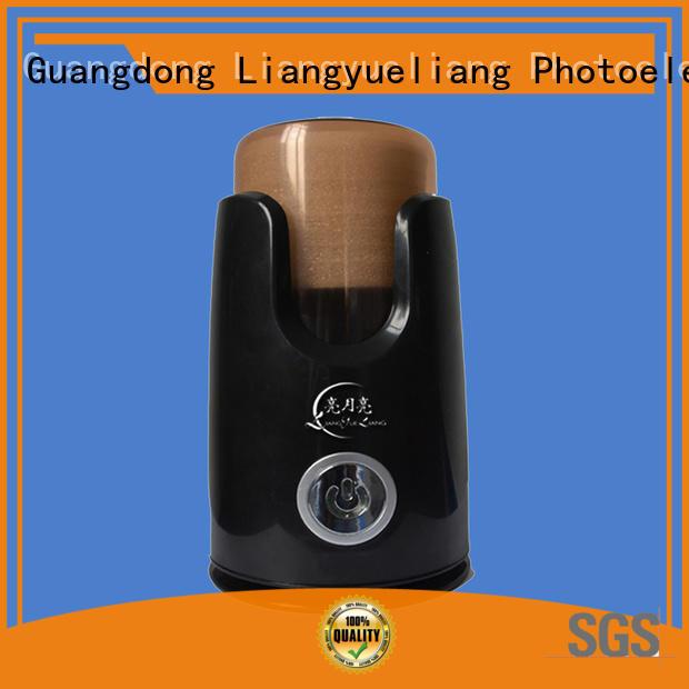 wall portable uv light sterilization manufacturer for hotel LiangYueLiang