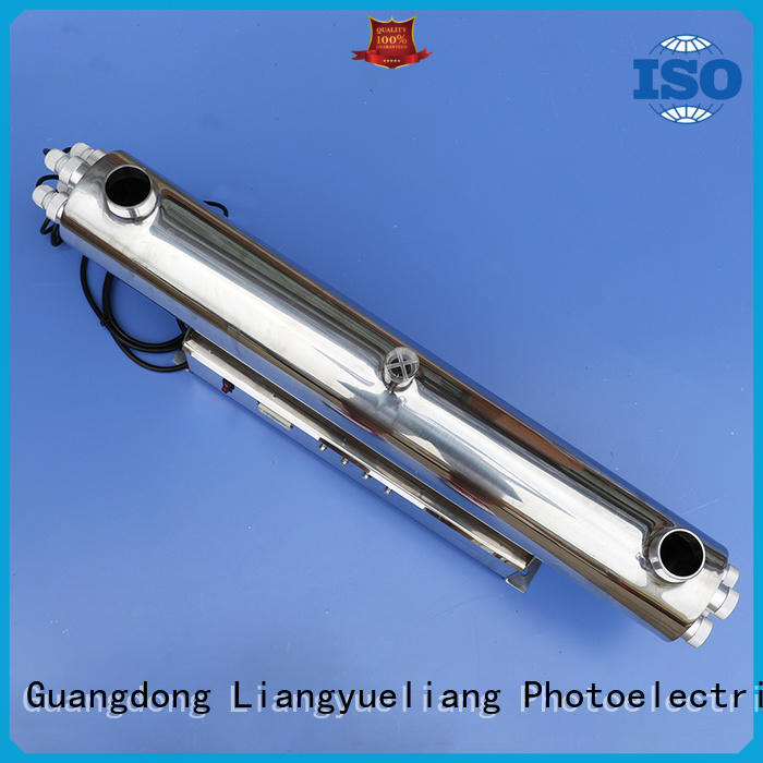 LiangYueLiang Brand steel power commercial sterilization