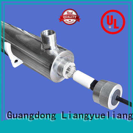 high quality whole house uv water sterilizer directly sale for fish farming,
