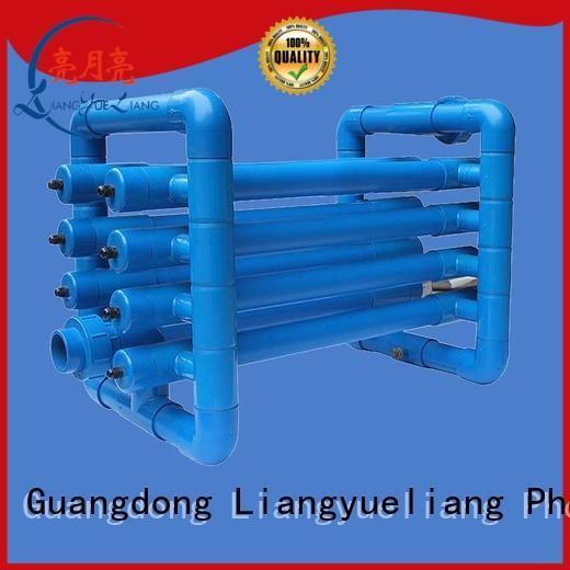 freshwater uv sterilizer 1040w pond, SPA LiangYueLiang