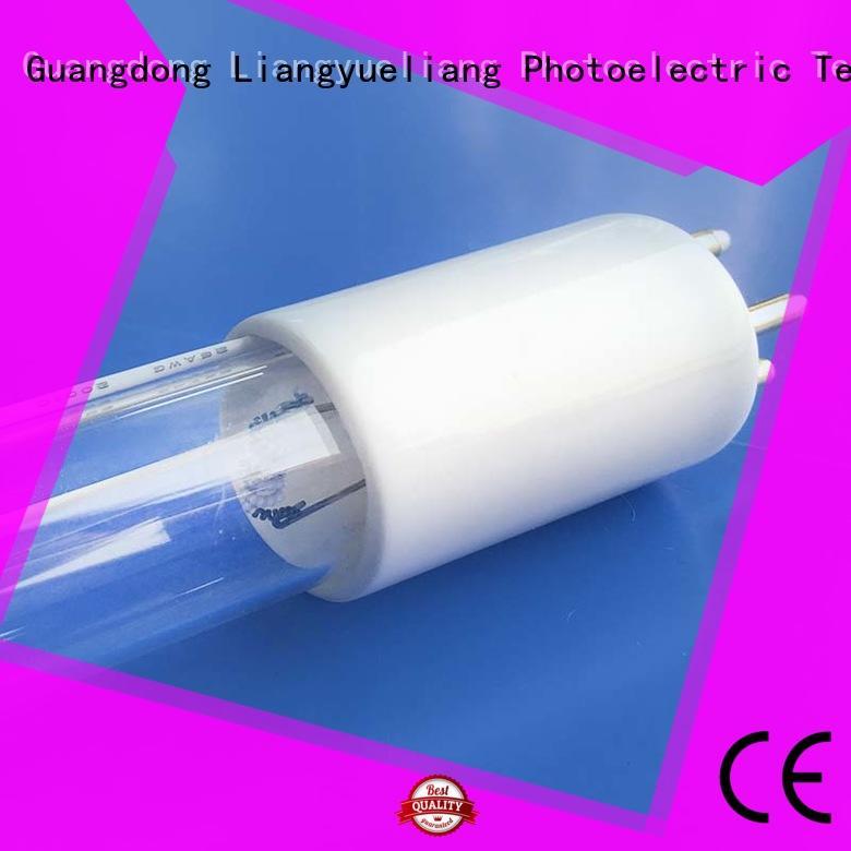 LiangYueLiang uvc uv germ light bulbs for underground water recycling
