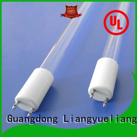 Double Ends 2 pin UV-C germicidal lamp