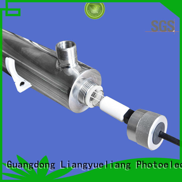 LiangYueLiang durable whole house uv water sterilizer sterilizer landscape water, pool