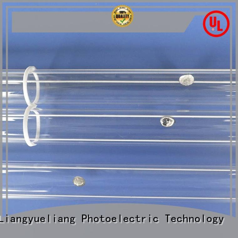 High Power Amalgam UV germicidal lamp