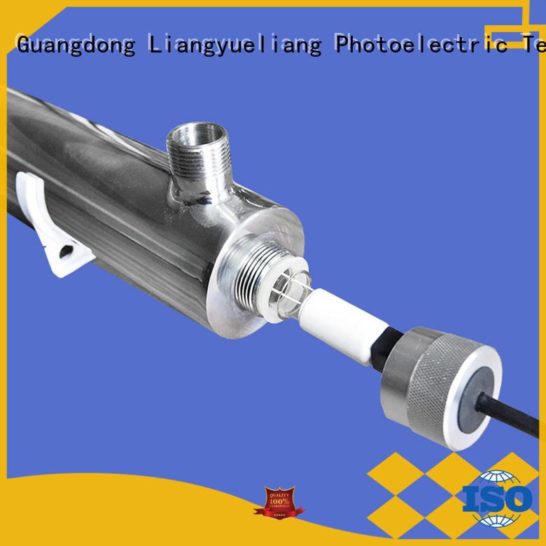 LiangYueLiang high quality uv sterilizer lamp supply for SPA