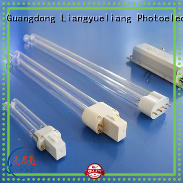 output shaped waterproof germicidal uv LiangYueLiang manufacture