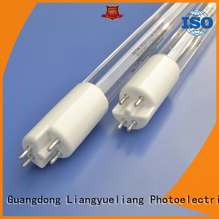 LiangYueLiang good quality uv germicidal bulb manufacturers for mining industry