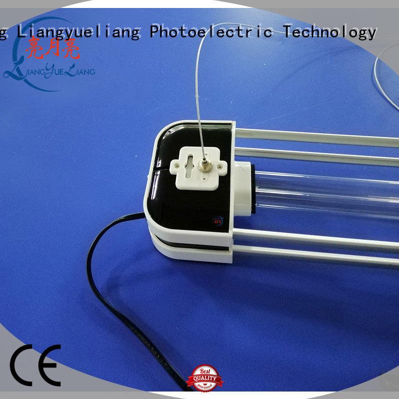 LiangYueLiang mini internal uv sterilizer Chinese bedroom