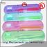 toothbrush portable uv light energy saving for hotel