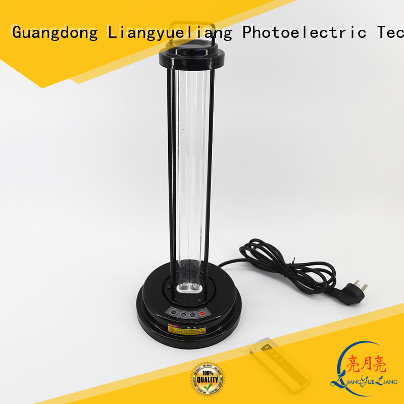 excellent quality ultraviolet light germicidal lamps treatment for wastewater plant