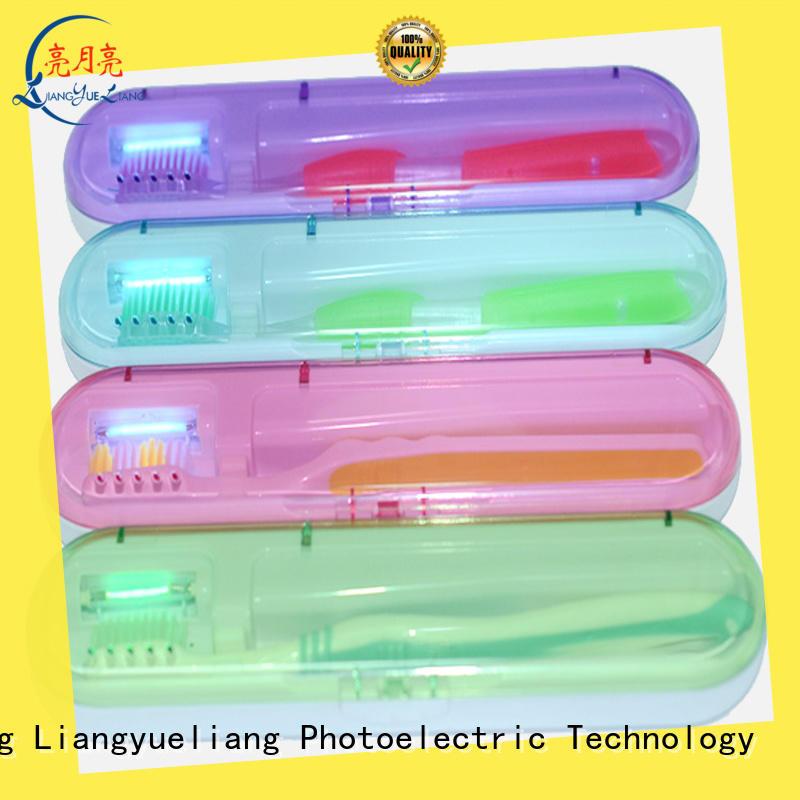 LiangYueLiang reliable quality portable ultraviolet light for business for auto