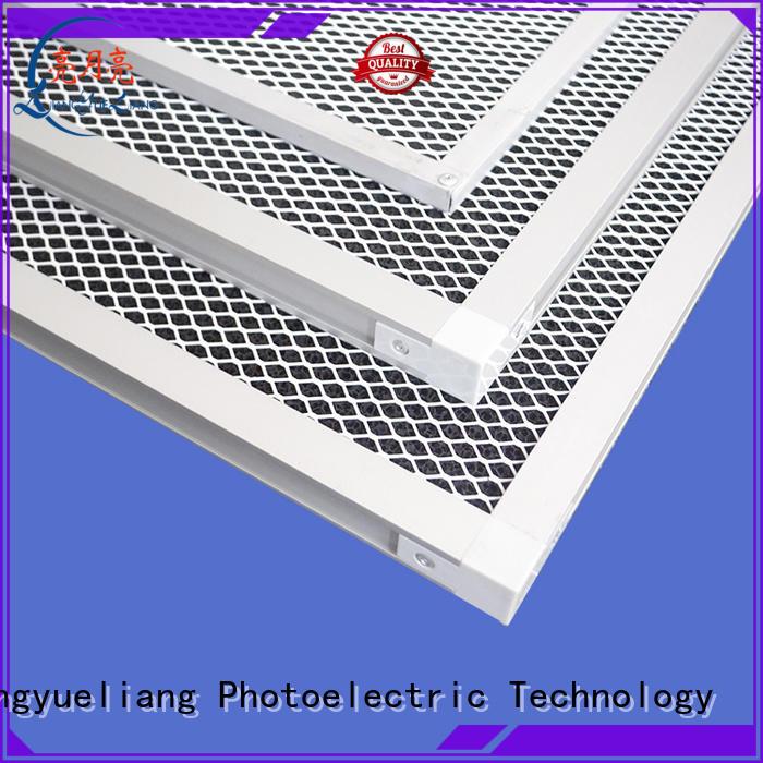 filter uv quartz sleeve LiangYueLiang