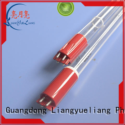 anti-rust uv tube uv replacement for water disinfection