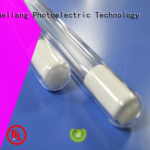 LiangYueLiang bulk quartz sterilizer manufacturer for lamp
