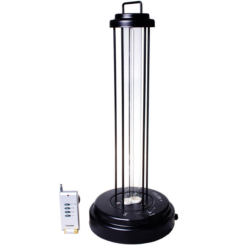 38W 60W portable uv light sterilization
