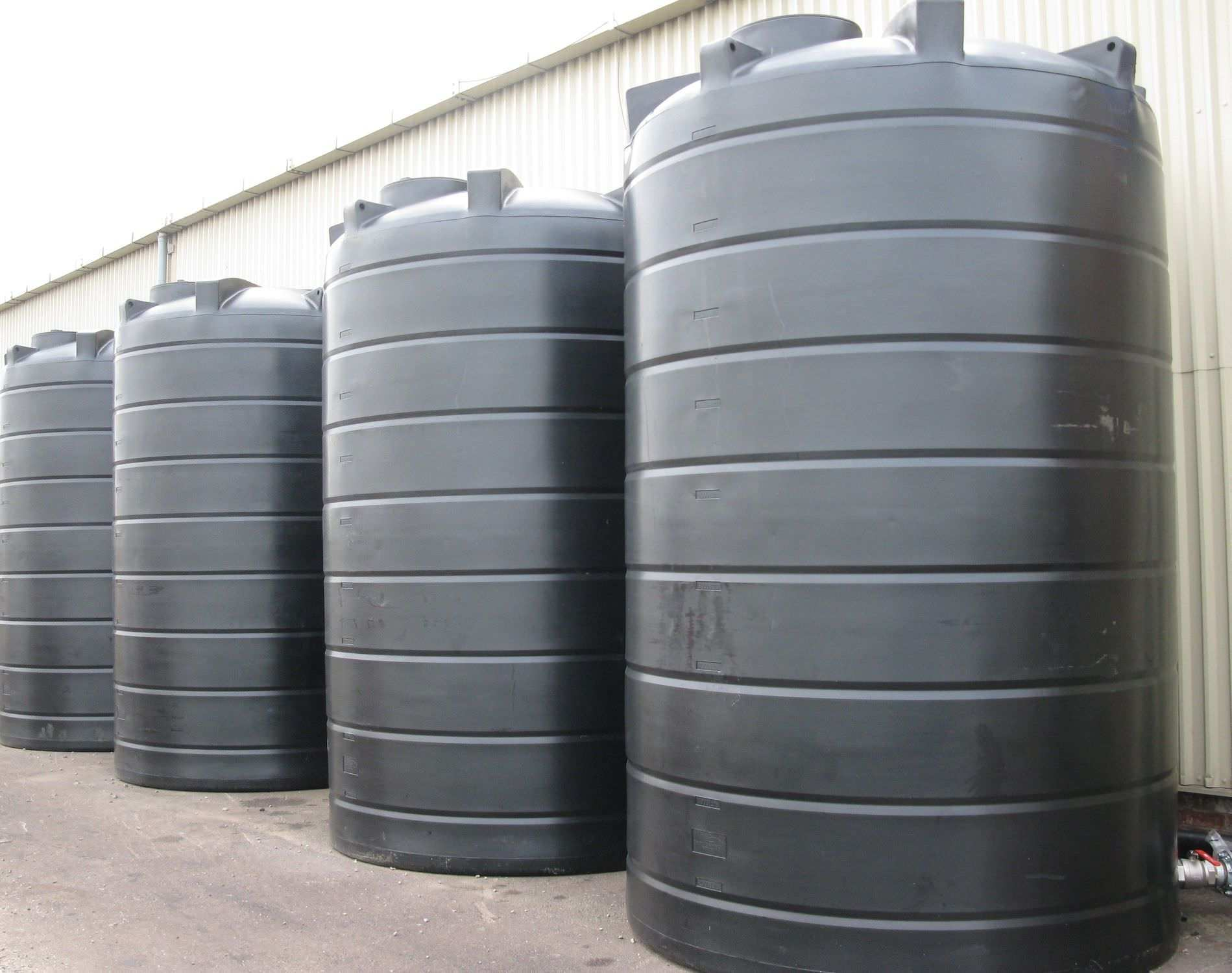 bulk germicidal light wastewater company for underground water recycling