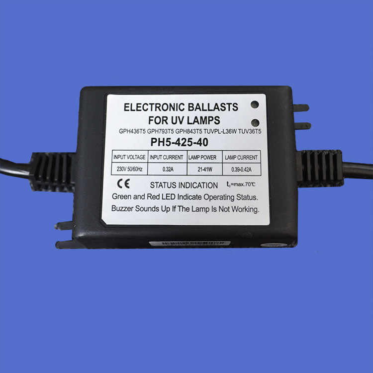 LiangYueLiang preheat electronic ballast for uv lamp for-sale for domestic-4