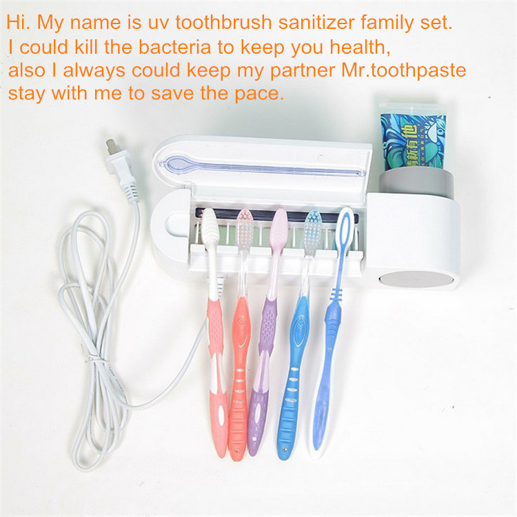 LiangYueLiang toothbrush bottle sterilizer with dryer company for office-2