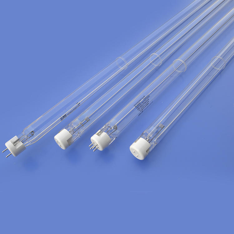 LiangYueLiang bulb uv lamp bulbs supply waste water plant