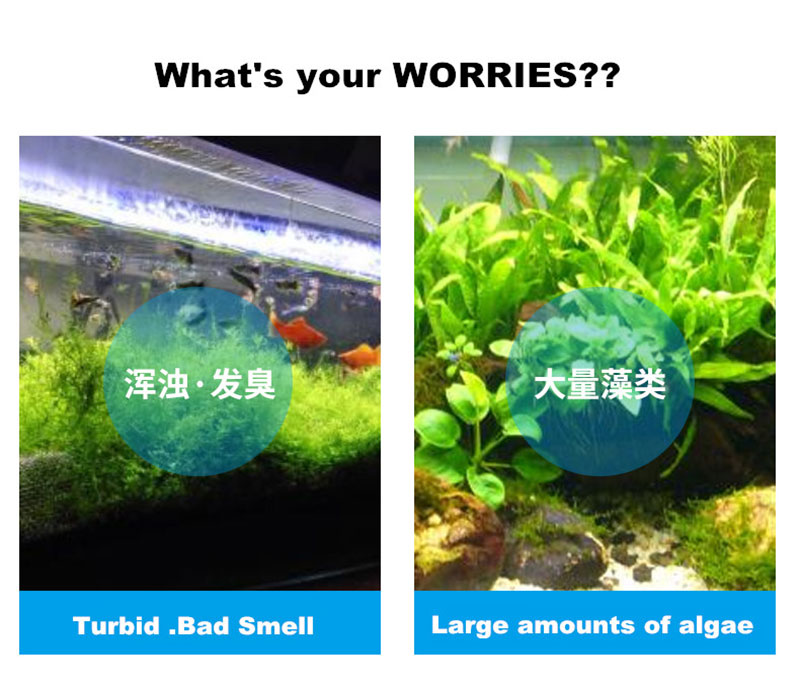 LiangYueLiang germicidal uv lamp aquarium bulk purchase for underground water recycling-5