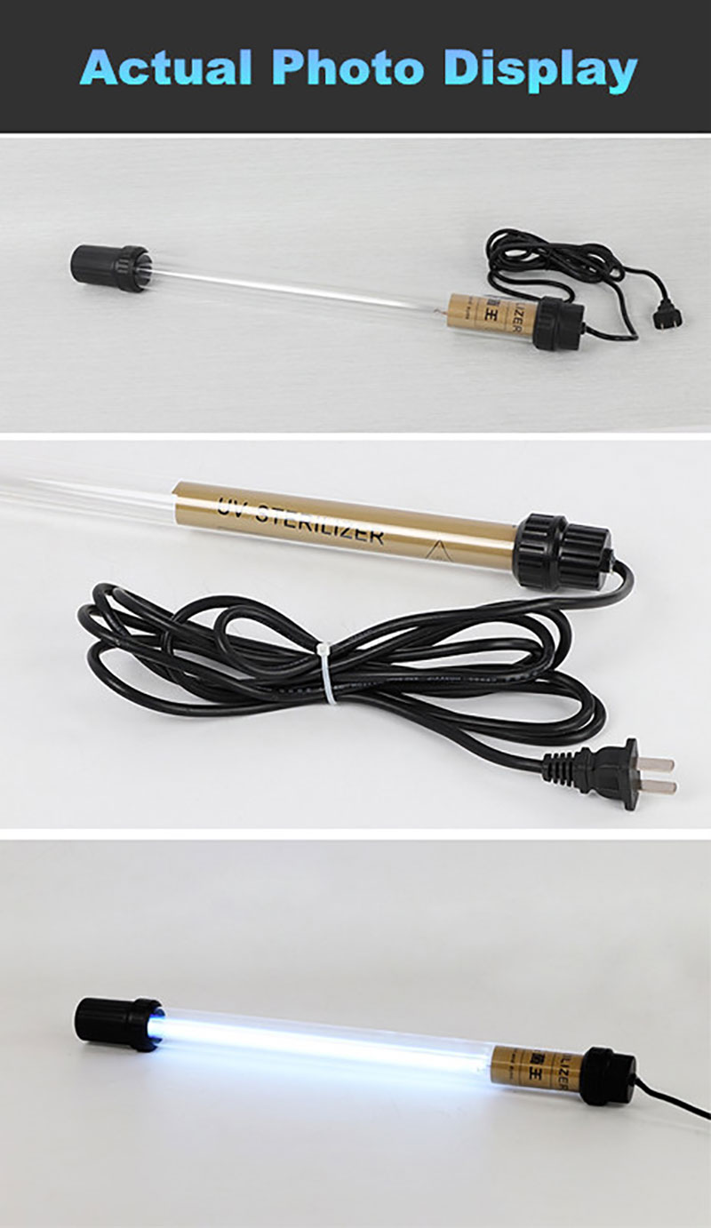 LiangYueLiang germicidal uv lamp aquarium bulk purchase for underground water recycling-14