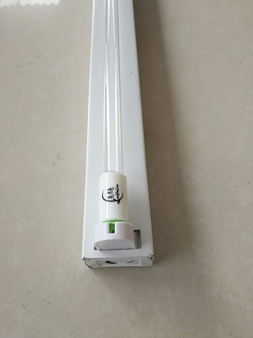 germicidal uv led lights instant for wastewater plant LiangYueLiang-4