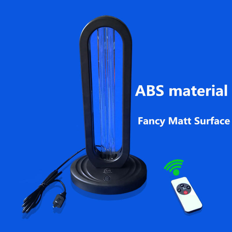 durable portable uv black light supply for kitchen LiangYueLiang