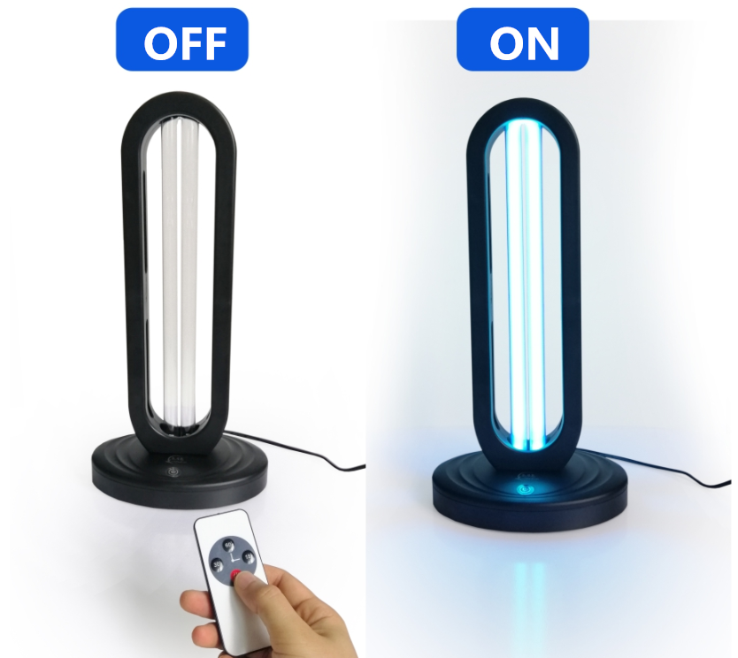 convenient portable uv light mini for business for bedroom-6