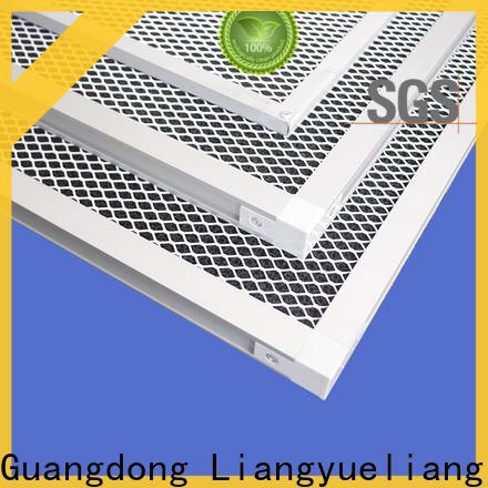LiangYueLiang uv tube light fitting company for lamp
