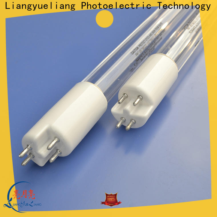 professional buy uv light bulb wedeco manufacturers for waste water plant